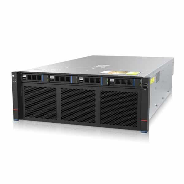 GPU chassis, COTT® Servers