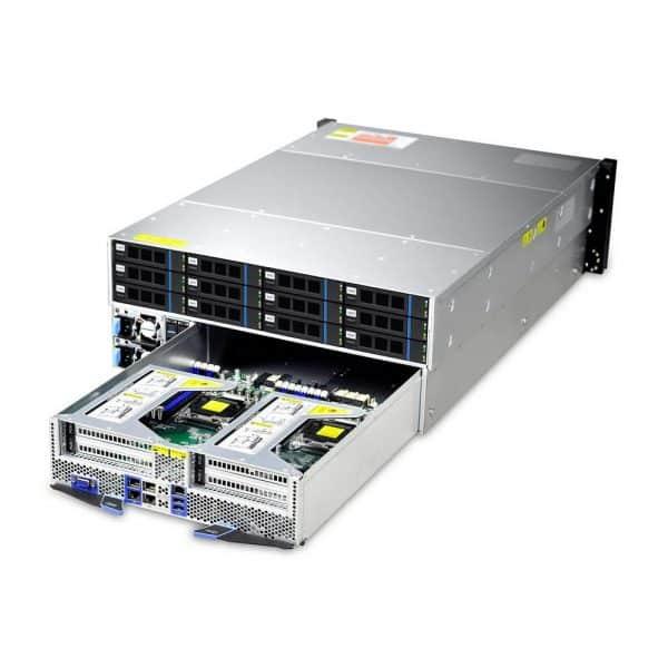 , COTT® Servers