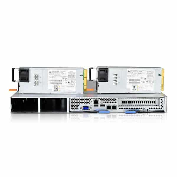 Single CPU Server, COTT® Servers